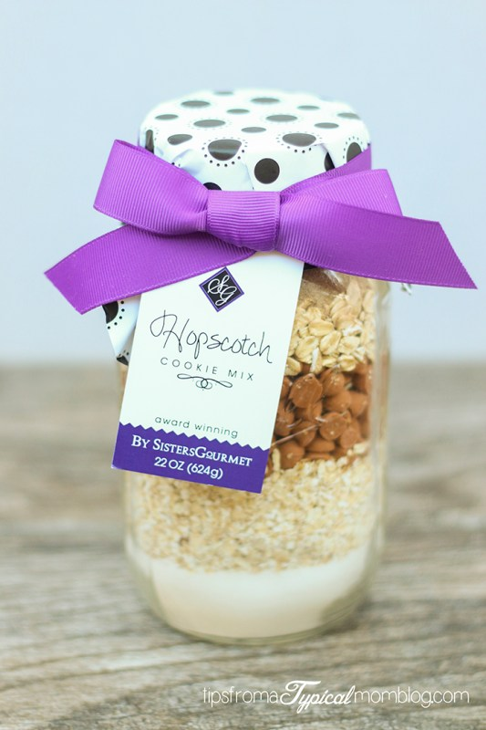 Sisters Gourmet Cookie Mixes Review