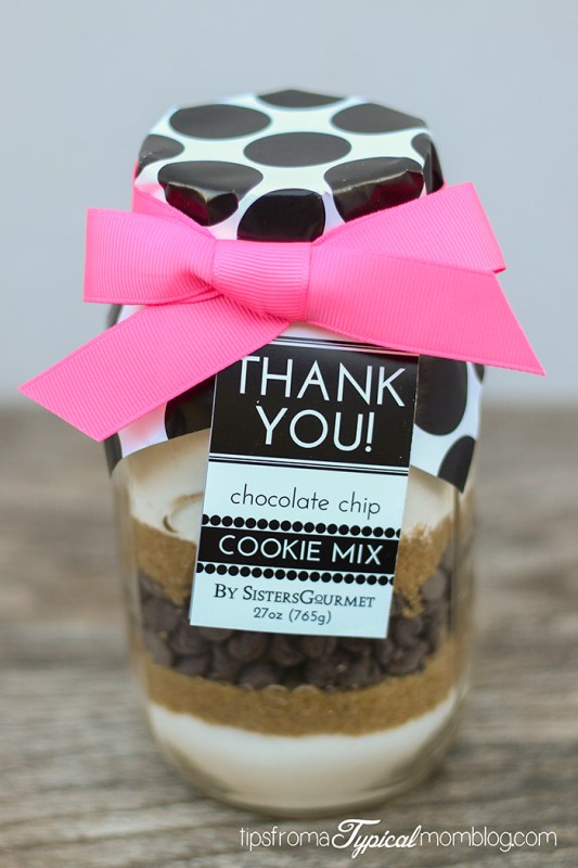 Sisters Gourmet Gifts for Christmas