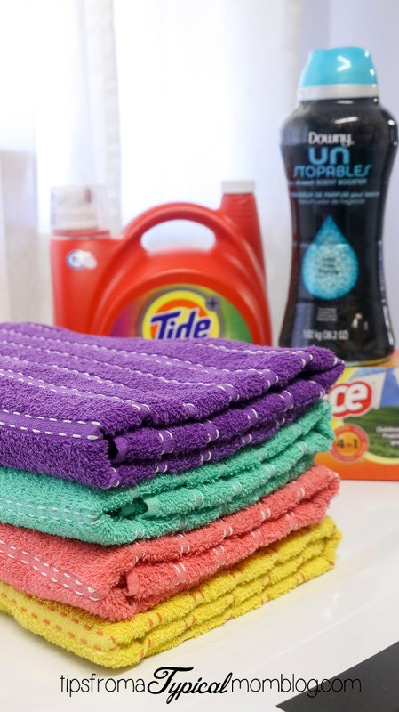 How to Care for Your Pool Towels