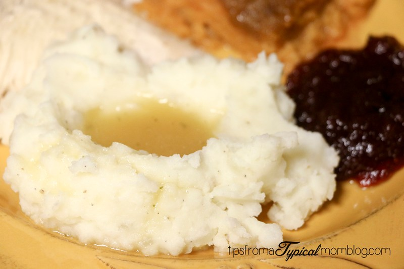 Perfect Mashed Potatoes for Thanksgiving