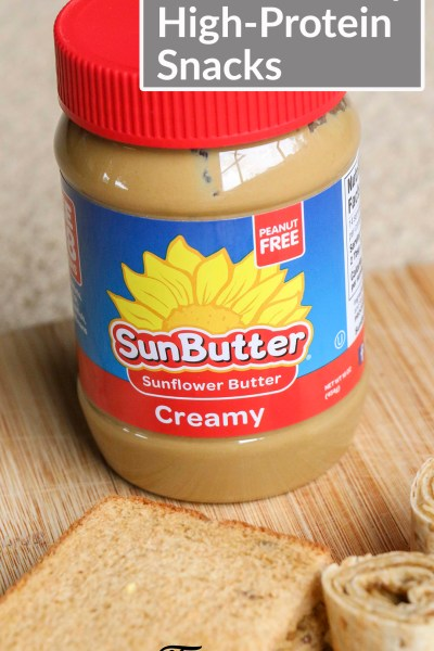7 Kid & Allergy Friendly High-Protein Snack Recipes with SunButter