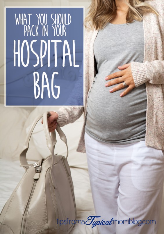 What you should pack in your hospital delivery bag 2