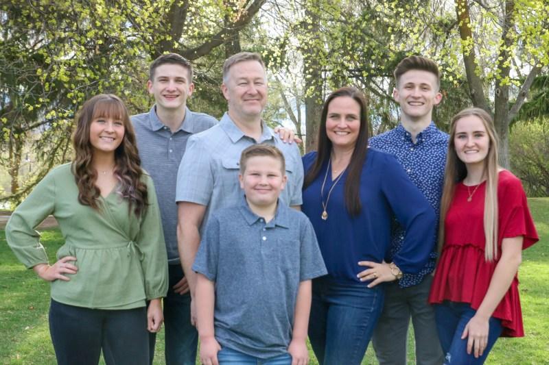 Belnap Family