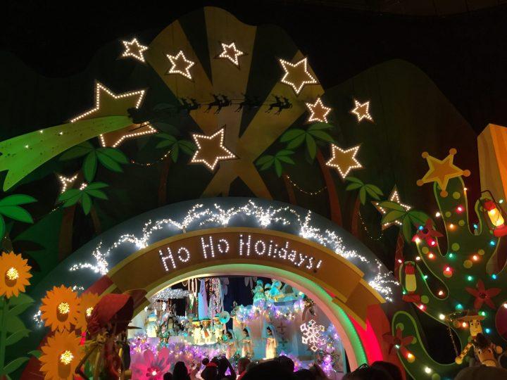 Ge Proline Christmas Lights
