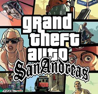 Hear mp3 songs on GTA San Andreas