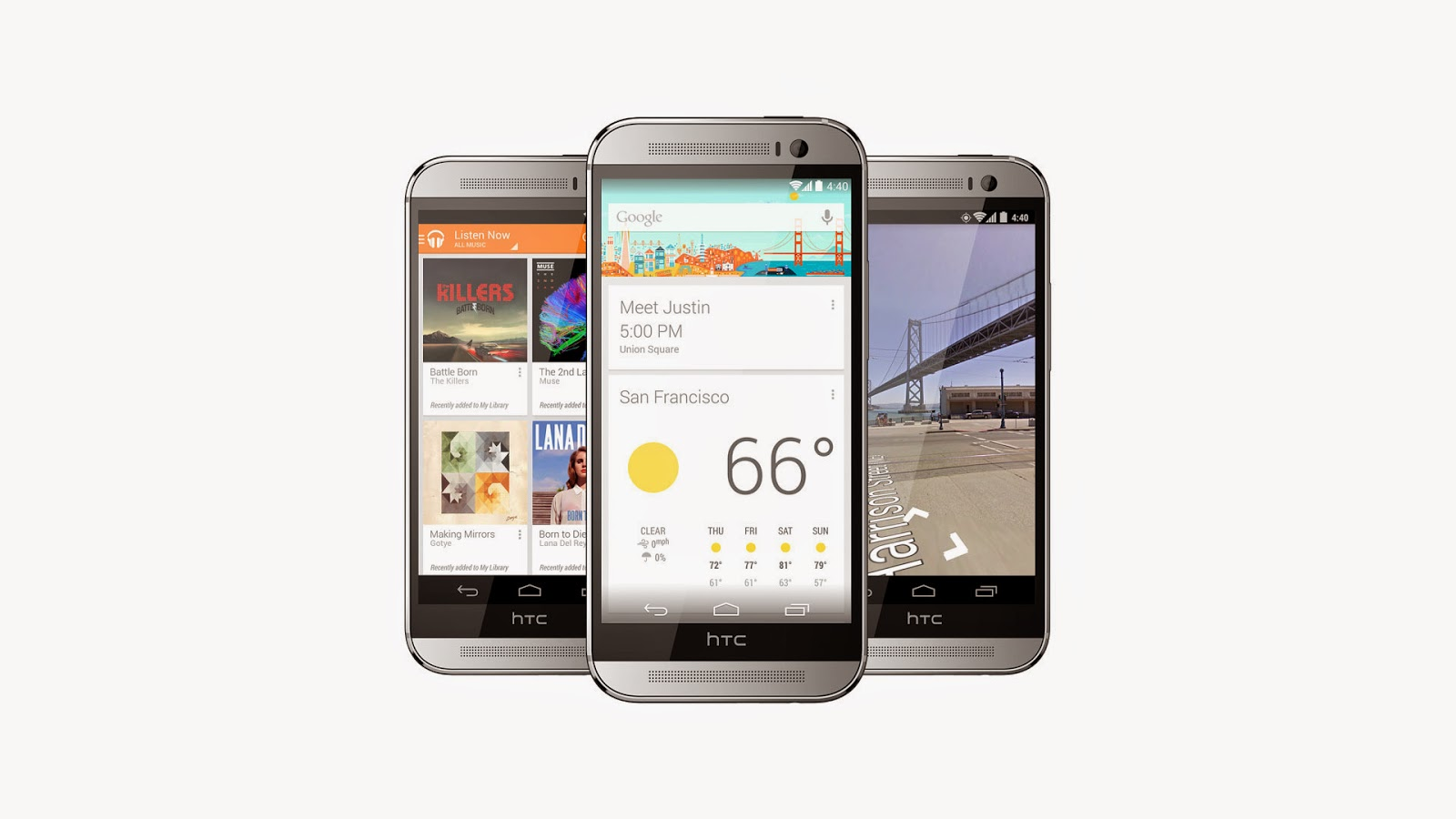HTC One M9 with Amazing specifications and Features: Coming Soon