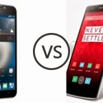ZTE Grand S II vs OnePlus One
