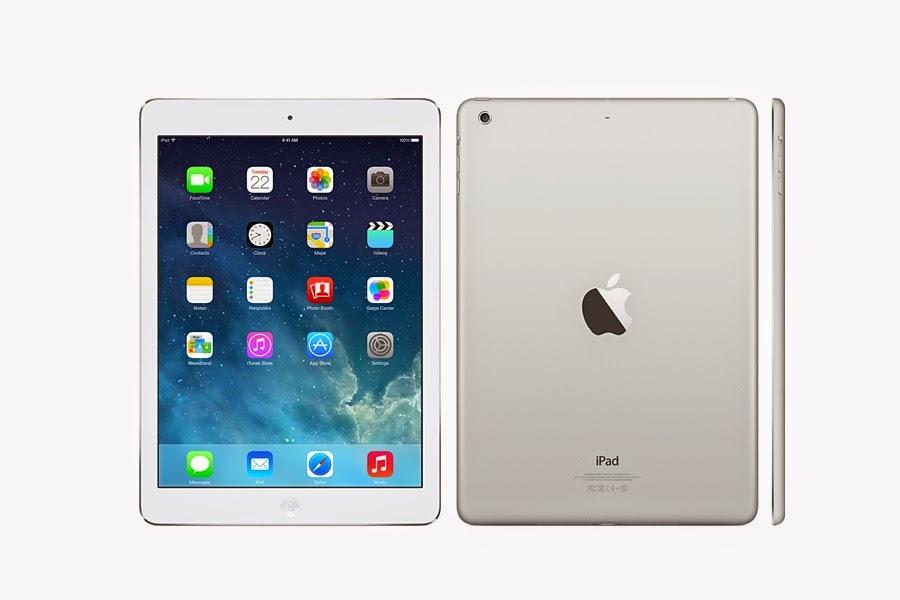 Apple iPad Air 2: Most Advanced tablet