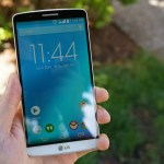 Read more about the article LG G3: The best Android phone of 2014