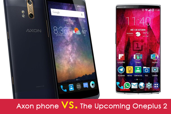 OnePlus 2 vs. ASUS ZenFone 2: the Clash of Flagship Killers