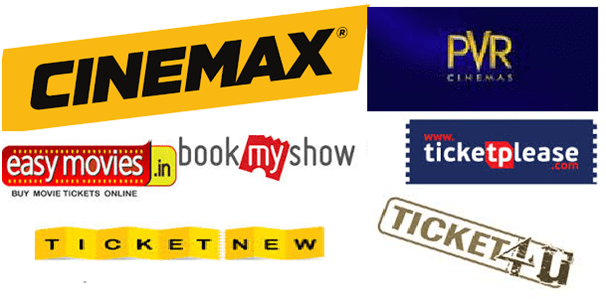 6 Perks of Booking Movie Tickets Online