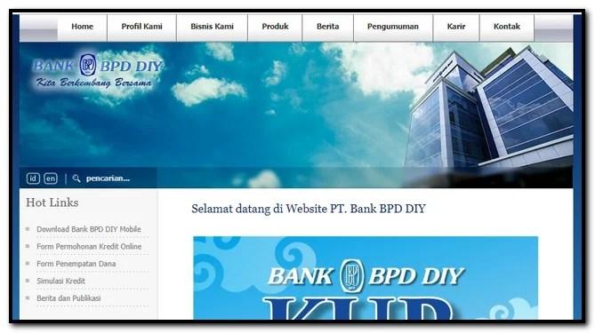 Pengalaman Tes Bank BPD DIY