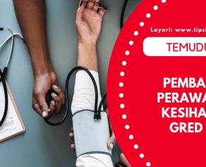 Contoh Soalan Peperiksaan Pegawai Tadbir N41 Selangor