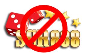 jangan main scr888