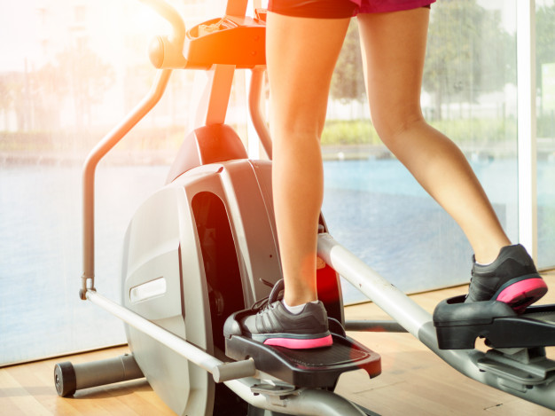 How Exercise Changes Our Body