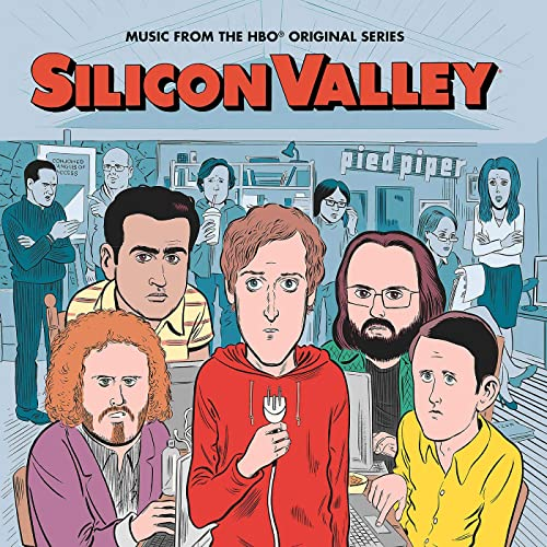 Silicon Valley: the best and only comedy show worth watching for Entrepreneurs and Tech-geek in this lock-down!!