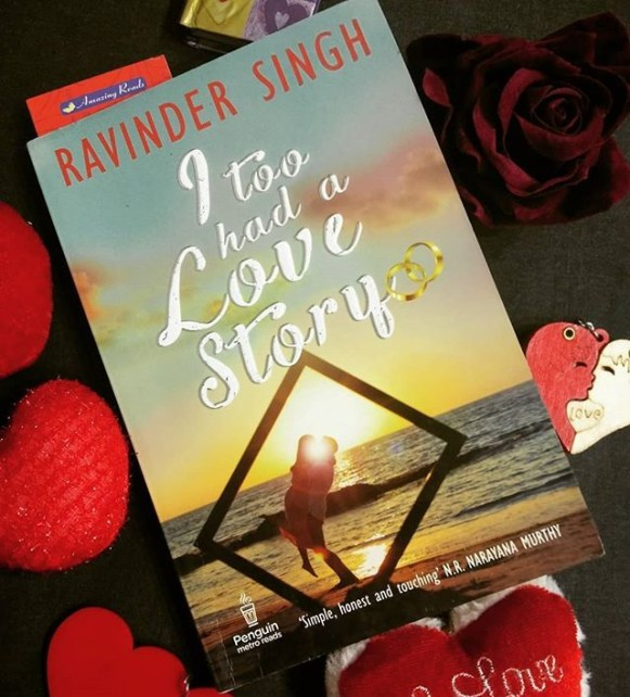 I _Too_Had_A_Love_Story_Book_Review