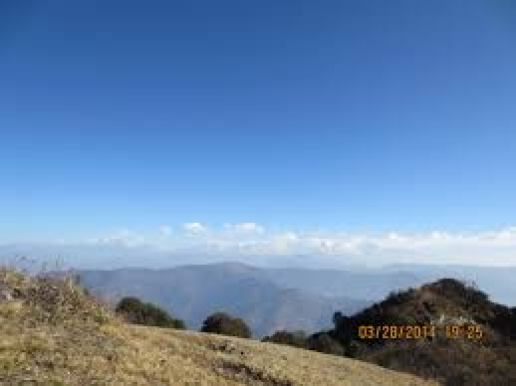 Best Places to Visit In Bhojpur