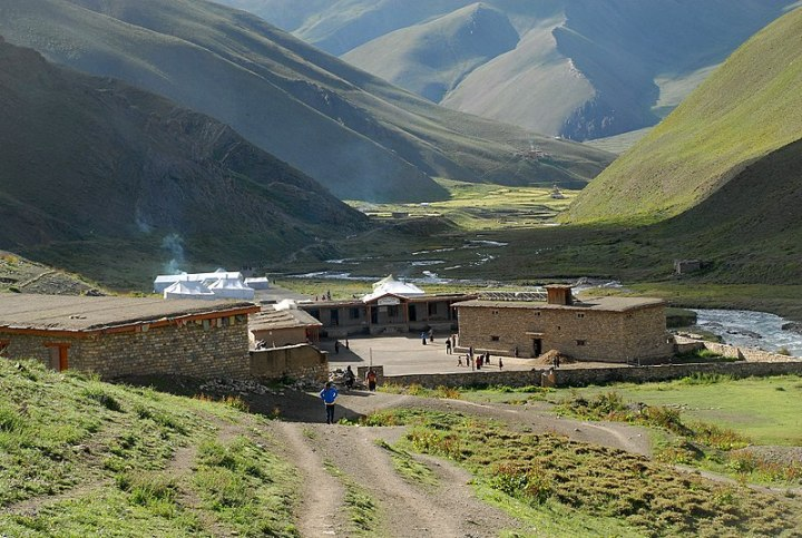8 Best Places To Visit In Dolpa