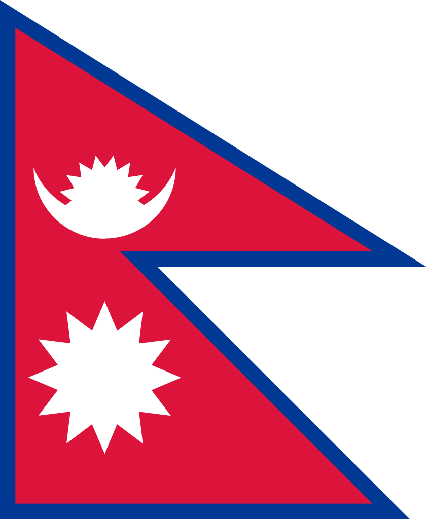 Meaning of the flag of Nepal