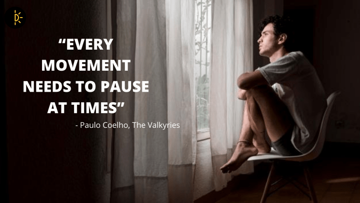 The Valkyries by Paulo Coehlo - Book Review
