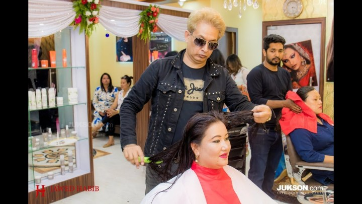 Add beauty to your style, grace and warmth with some of the best Beauty Salons in Kathmandu: