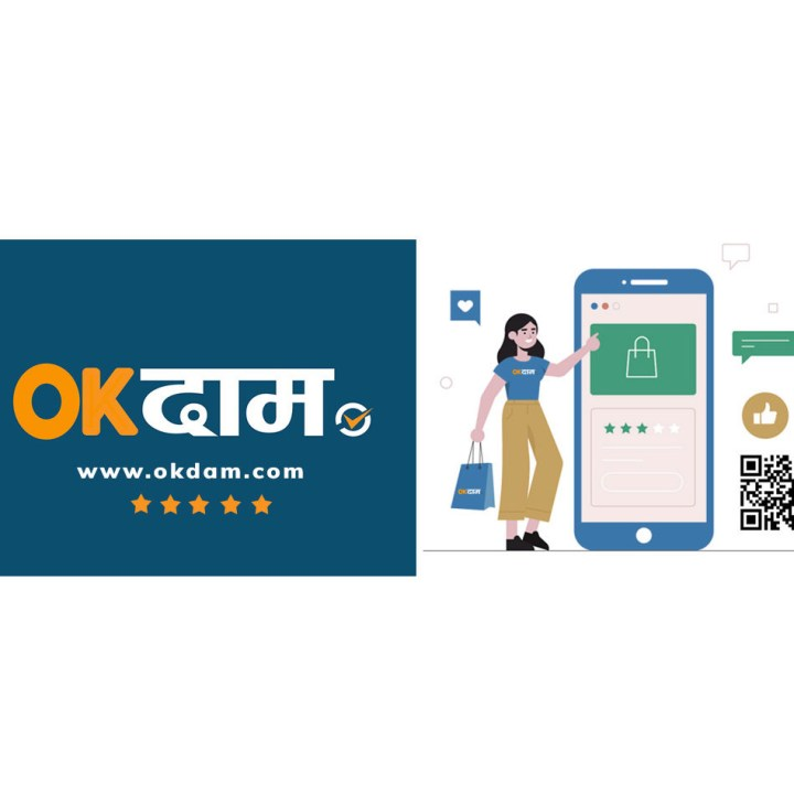 Best methodological and comparable online shopping for groceries in Nepal: