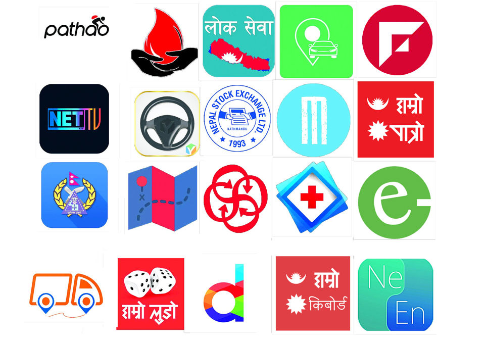 EIGHT NEPALI APPS THAT WILL MAKE YOUR LIFE EASIER