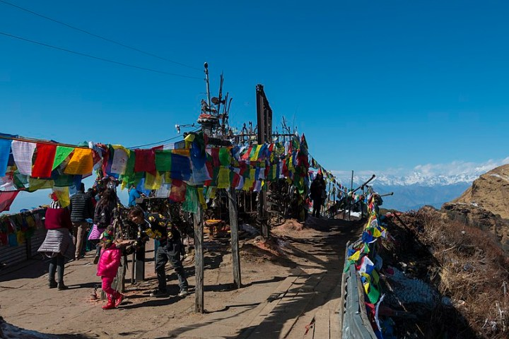 Best Places to Visit in Dolakha