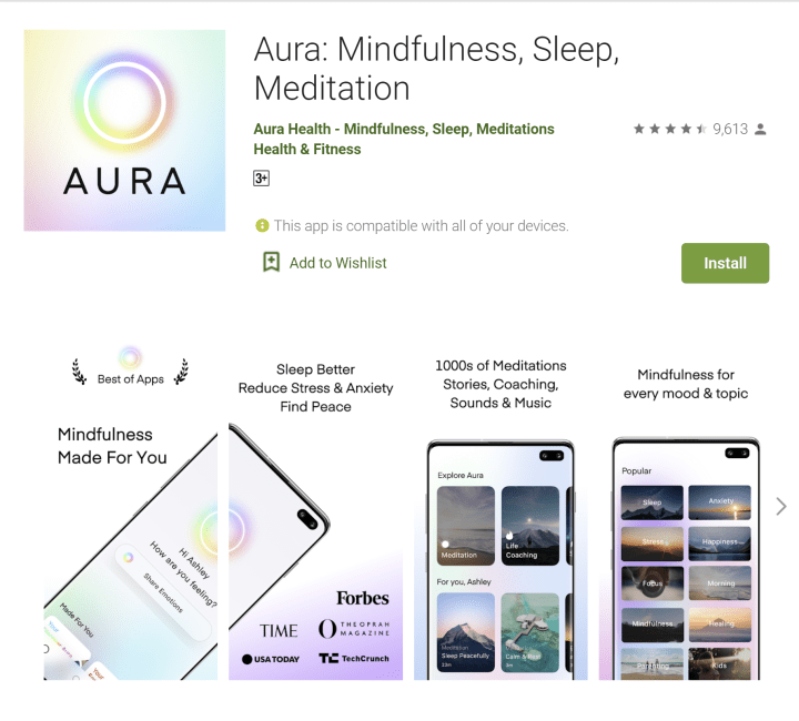 10 Best Meditation Apps For Better Mental Health