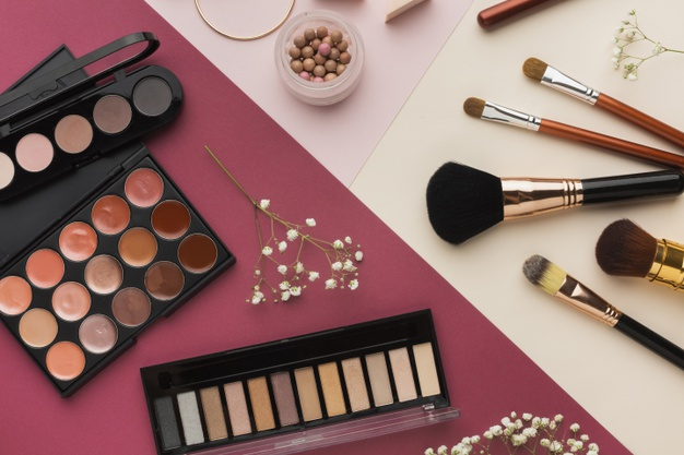 Where to buy genuine make-up products in Nepal?