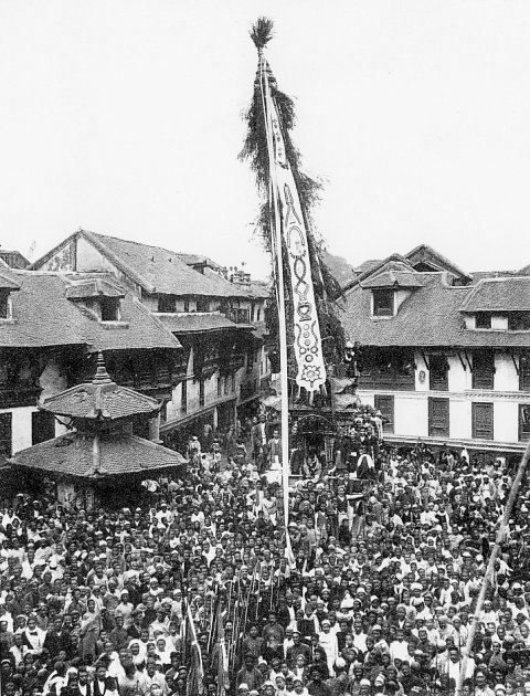 5 best things about Rato MachindraNath Jatra that Most of Us Do Not Know.