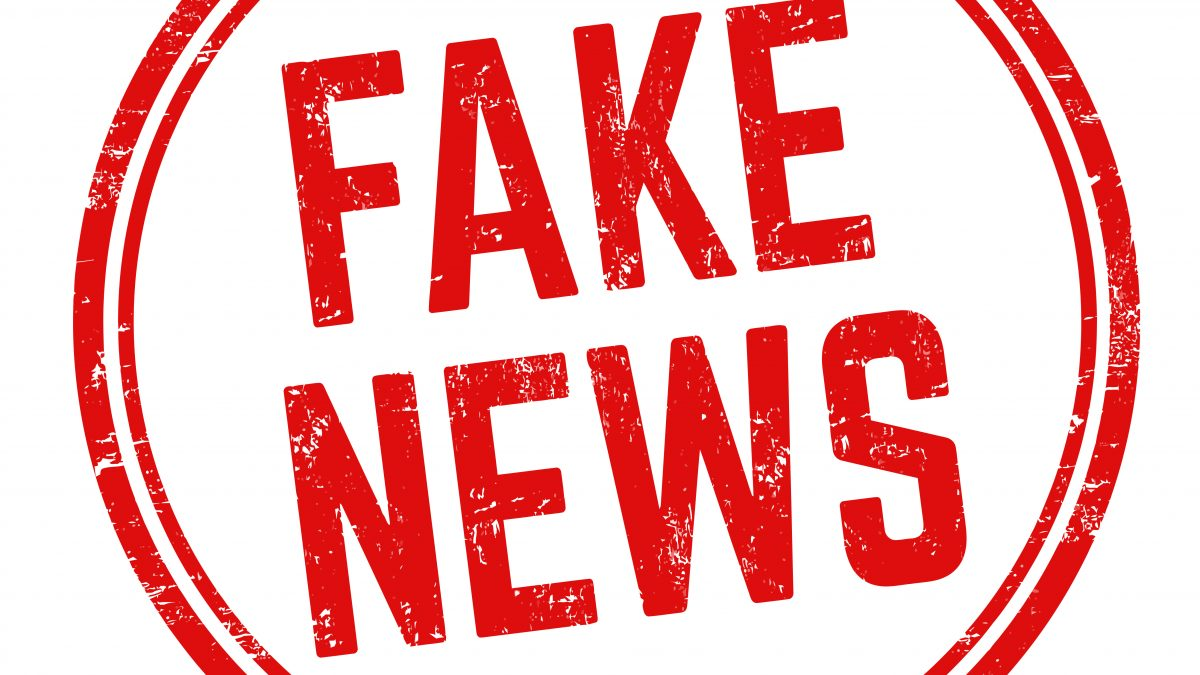 Do you want to be safe from Fake News? Here is how you can!!!