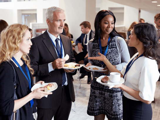 How to expand your professional networks?