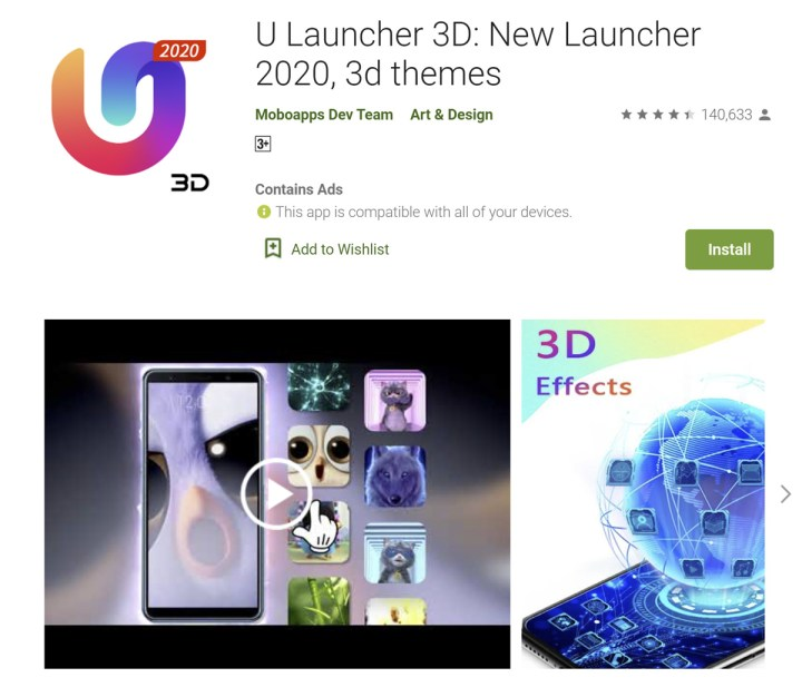 Hide Apps With These 7 Best Free Android Launchers