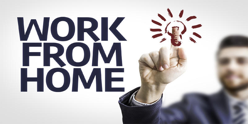Home based Jobs are Undervalued in  Nepalese Society! Here are 5 reasons why
