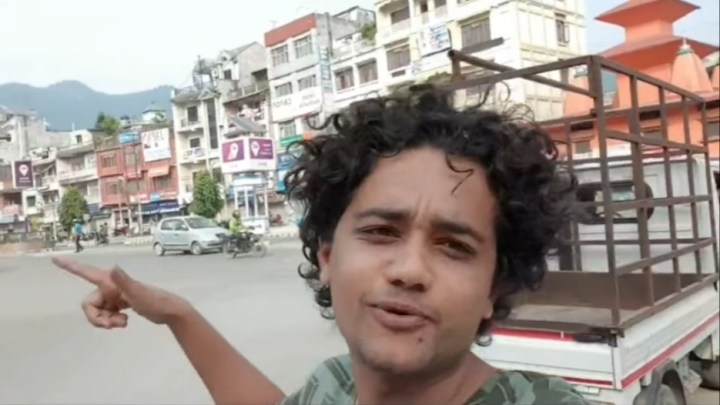 Top 10 Famous Nepali Youtubers in Nepal
