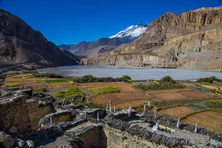 4 Best Places to Visit in Humla District