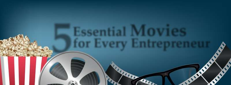 5 Inspiring Business Movies You Must Watch