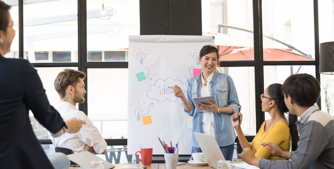 How To Pitch Business Ideas Effectively?