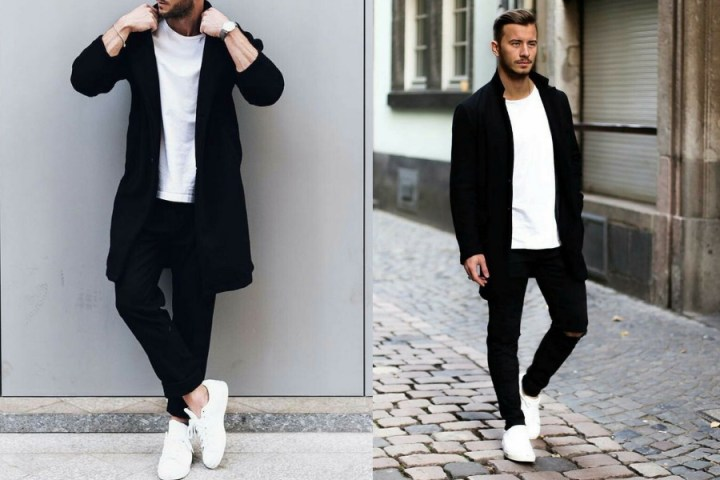 Tips to Style Your Basic White T-shirt