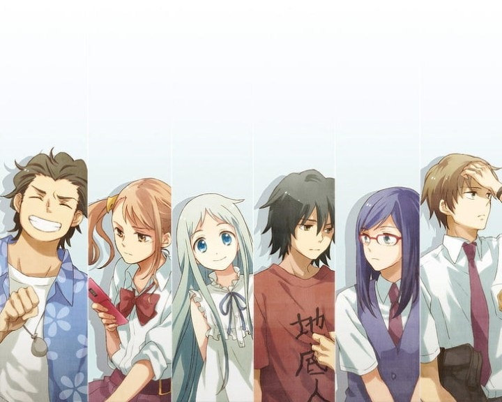 5 Animes That Will Make You Cry