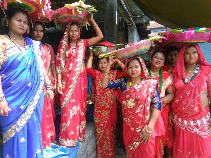 List of Nepali Holiday in 2078 for Fun