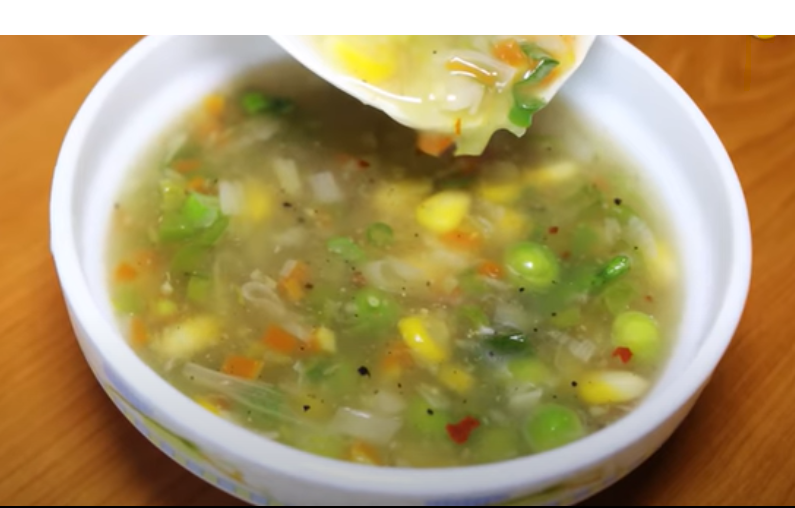 Vegetable Soup: The Reliable and Simple Soup