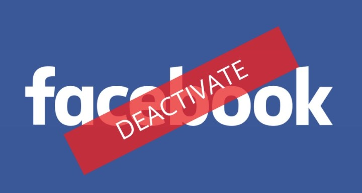 How to Deactivate Facebook Account and 4  Reasons Why People Do It!