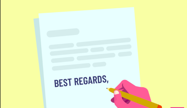How to Write a Business Email - 8 Easy Guidelines!