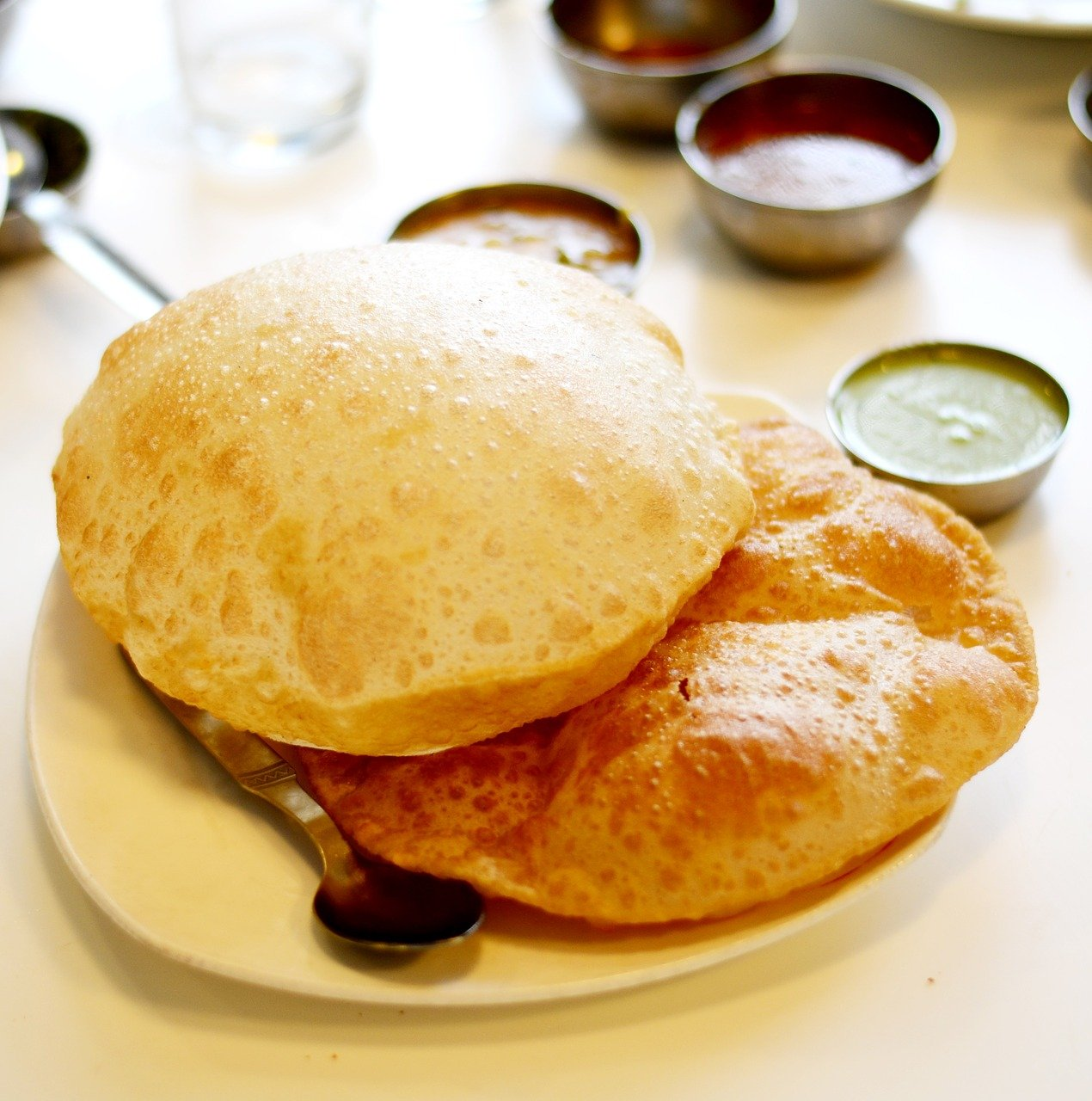 3-Step Recipe for Poori – A Simple and Easy Meal!