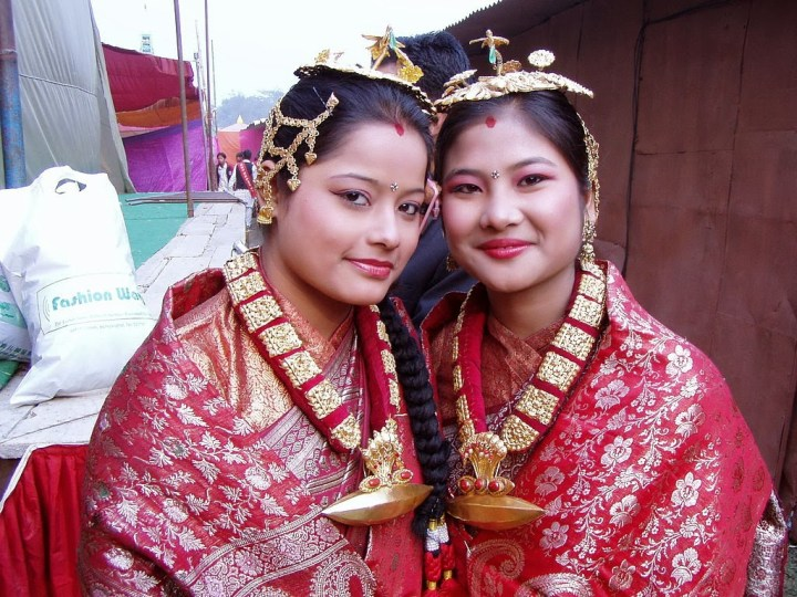 Newari Wedding: 7 Things Surprising Things You Probably Didn't Know