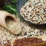 Resultado de imagen para quinoa fibra