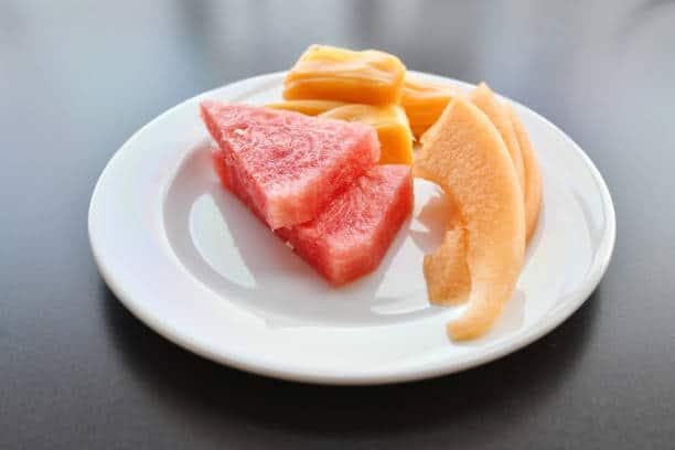 12 grandes beneficios del melón
